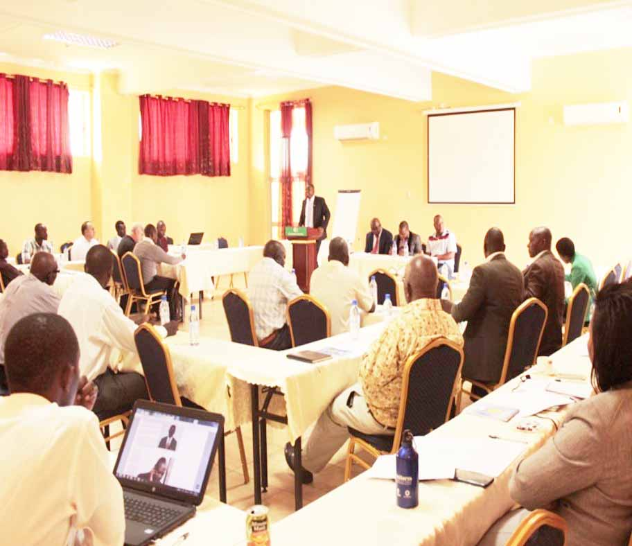 AICC organizes Regional Meetings for the Malawi Roundtable for Sustainable Beef