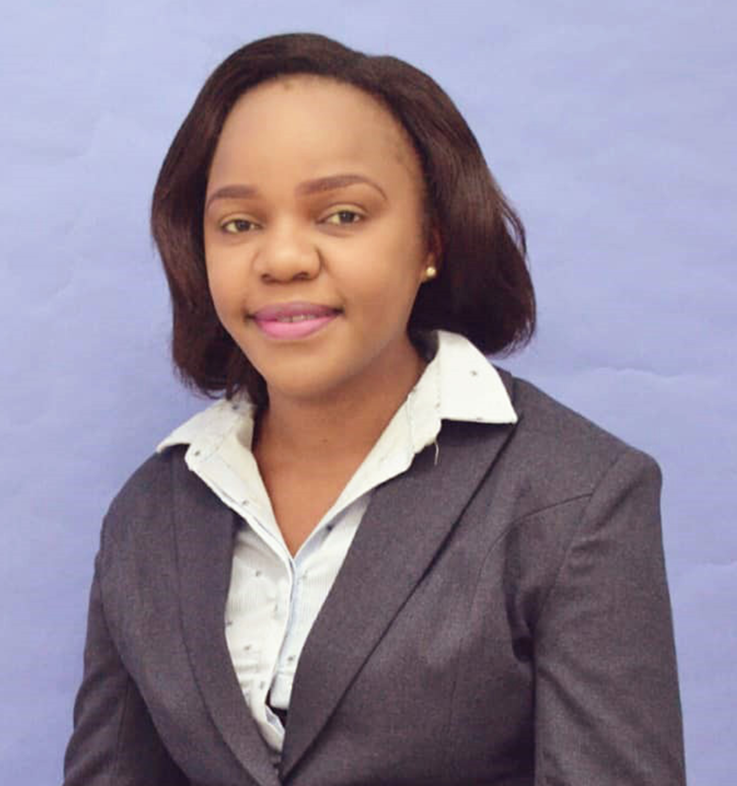 Projects Officer - Olive Lweya