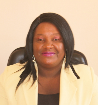 Finance Officer - Tamande Banda