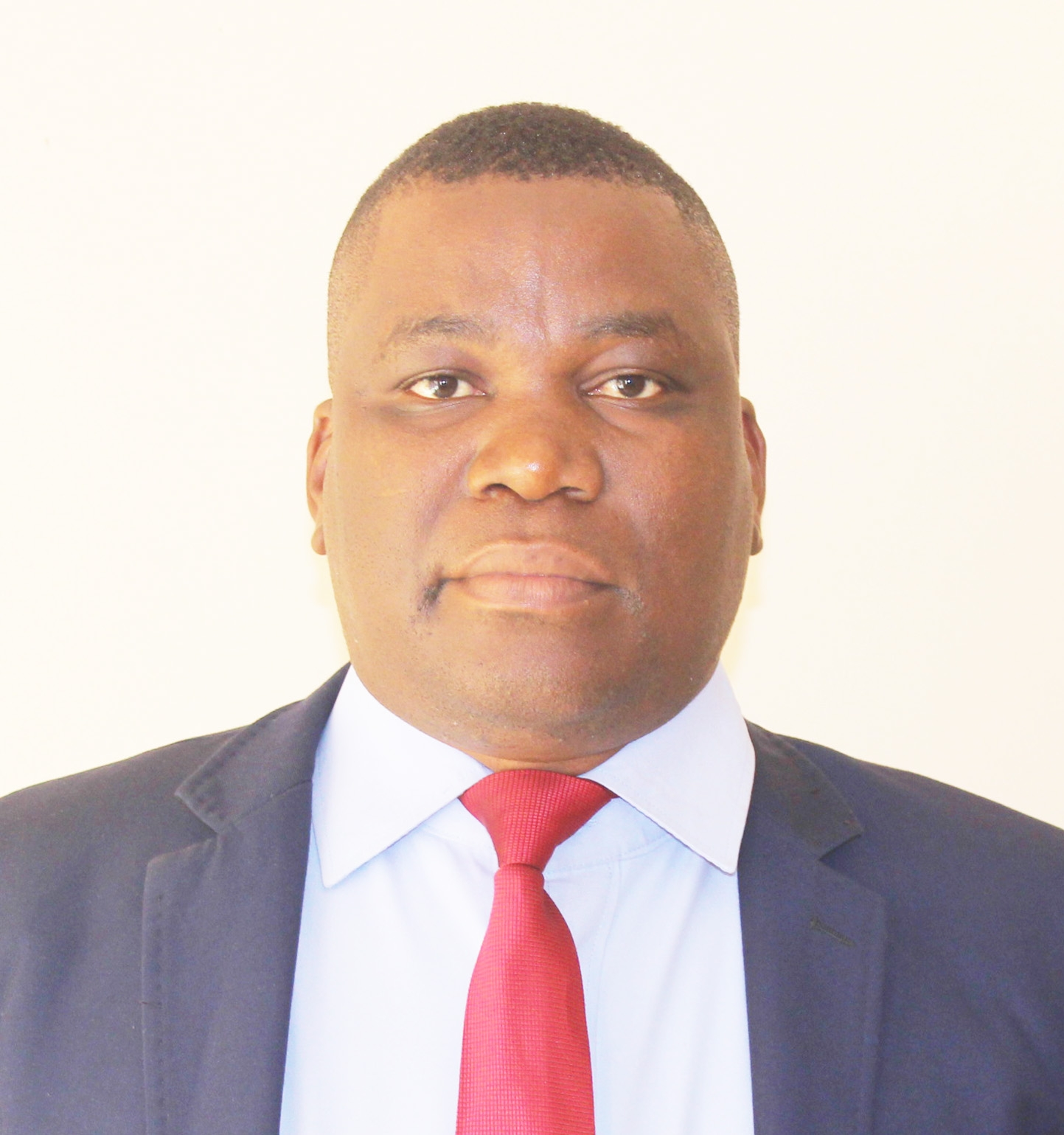 Projects Manager - Leonard Chimwaza
