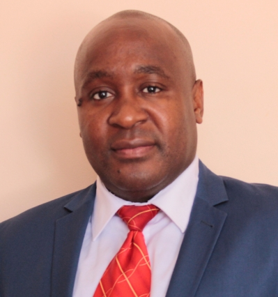 Chief Executive Officer - Felix Lombe PhD